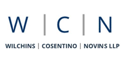 Wilchins Cosentino & Novins LLP