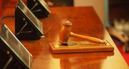 Court: Worker's theft convictions stick after payroll slip